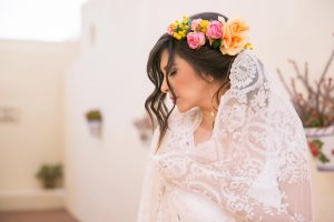 Cabo de Gata Andalusien - styled shoot